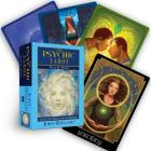 The Psychic Tarot Oracle Cards: a 65-Card Deck, plus booklet! Cover Image