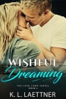 Wishful Dreaming: The Love Lamp Series Book 2 Cover Image
