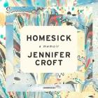 Homesick: A Memoir Cover Image