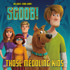 SCOOB! Those Meddling Kids (Scooby-Doo) (Pictureback(R)) Cover Image