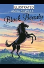 Black Beauty Illustrated Cover Image