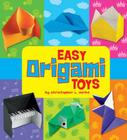 Easy Origami Toys Cover Image