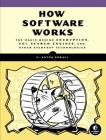How Software Works: The Magic Behind Encryption, CGI, Search Engines, and Other Everyday Technologies Cover Image