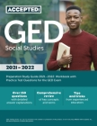 GED Social Studies Preparation Study Guide 2021-2022: Workbook with Practice Test Questions for the GED Exam Cover Image