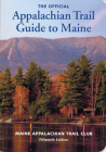 Appalachian Trail Guide to Maine Cover Image