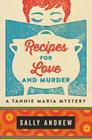 Recipes for Love and Murder (Tannie Maria Mystery #1) Cover Image