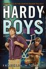 Movie Mission: Book Two in the Deathstalker Trilogy (Hardy Boys (All New) Undercover Brothers #38) Cover Image