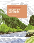 Mindfulness Color by Numbers Cover Image