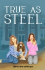 True As Steel Cover Image