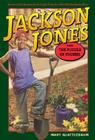 Jackson Jones and the Puddle of Thorns Cover Image