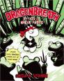 Dragonbreath #2: Attack of the Ninja Frogs Cover Image