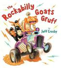 The Rockabilly Goats Gruff Cover Image