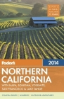 Fodor's Northern California [With Map] Cover Image