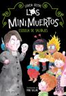 Escuela de salvajes / School of Wild Spirits. (LOS MINIMUERTOS #3) Cover Image