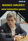 Magnus Carlsen's Most Instructive Games Cover Image