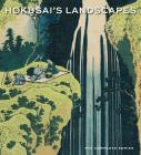 Hokusai's Landscapes: The Complete Series Cover Image