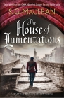 The House of Lamentations (The Seeker) Cover Image
