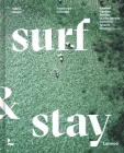 Surf & Stay: 7 Road Trips in Europe Cover Image