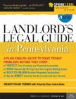 Landlord's Legal Guide in Pennsylvania Cover Image