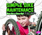 Simple Bike Maintenance: Time for a Tune-Up! (Spokes) Cover Image