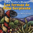 Las Formas de Bebe Serpiente/Baby Snake's Shapes Cover Image