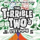 The Terrible Two's Last Laugh Cover Image