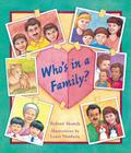 Who's in a Family? Cover Image
