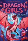 Mei the Ruby Treasure Dragon (Dragon Girls #4) Cover Image