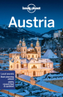 Lonely Planet Austria 10 (Travel Guide) Cover Image