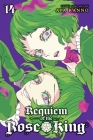 Requiem of the Rose King, Vol. 14 Cover Image