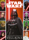 Star Wars: The Galaxy's Greatest Villains Cover Image