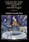 Tales of the Grotesque and Arabesque Cover Image