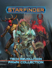 Starfinder Tech Revolution Pawn Collection Cover Image