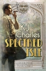 Spectred Isle Cover Image