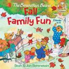 The Berenstain Bears Fall Family Fun Cover Image