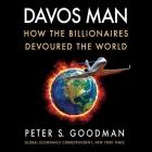 Davos Man Lib/E: How the Billionaires Devoured the World Cover Image