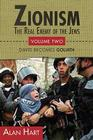 Zionism: Real Enemy of the Jews Vol.2 Cover Image