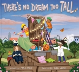 There's No Dream Too Tall Cover Image