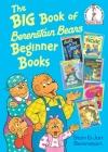 The Big Book of Berenstain Bears Beginner Books (Beginner Books(R)) Cover Image