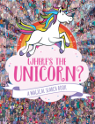 Where's the Unicorn?, Volume 1: A Magical Search Book Cover Image