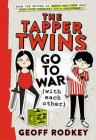 The Tapper Twins Go to War (with Each Other) Lib/E Cover Image
