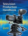 Television Production Handbook, 12th Cover Image