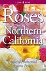 Roses for Northern California Cover Image