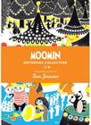 Moomin Notebook Collection Cover Image