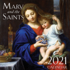 2021 Mary and the Saints Wall Calendar Cover Image