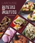 Cocina con insectos Cover Image