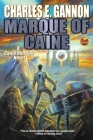 Marque of Caine (Caine Riordan #5) Cover Image