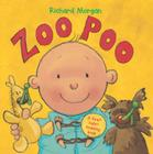 Zoo Poo: A First Toilet Training Book (Barron's Educational) Cover Image