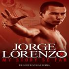 Jorge Lorenzo: My Story So Far Cover Image
