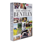 Be Extraordinary, the Spirit of Bentley (Classics) Cover Image